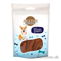 Araton Chicken Strips 75 gr