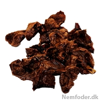 Araton Dried Rabbit Lung 20 gr.
