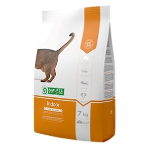 Natures Protection Indoor 2 kg.
