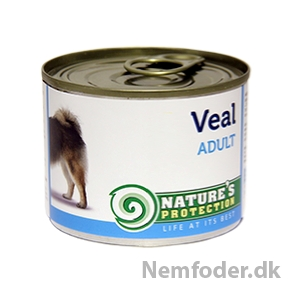 Adult Veal 200g