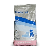 ICELAND PET Puppy/Junior 5 kg.