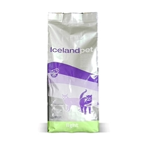 ICELAND PET Kat Light 2 kg.