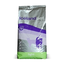 ICELAND PET Kat Light 7 kg.