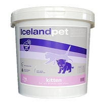 2 x ICELAND PET Killing 7 kg.