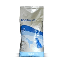ICELAND PET Light 12 kg.