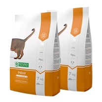 2 x Natures Protection Indoor 7 kg.