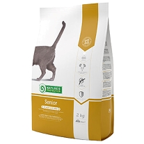Natures Protection Senior 2 kg.