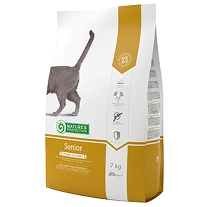 Natures Protection Senior 7 kg.