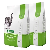 2 x Natures Protection Urinary 7 kg.