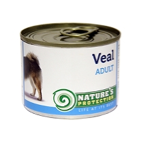 e Adult Veal 200g