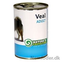 Adult Veal 400g