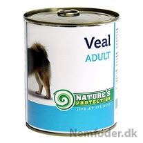 Adult Veal 800g