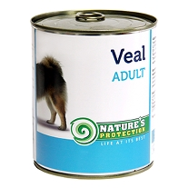 e Adult Veal 800g