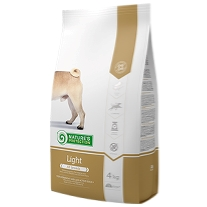 Natures Protection Light 4 kg.