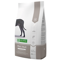 Natures Protection Maxi Adult 12 kg.