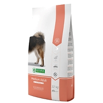 Natures Protection Medium Adult 4.kg.