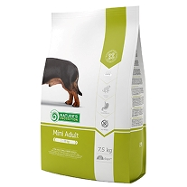 Natures Protection Mini Adult 2 kg.