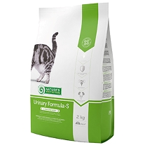 a Natures Protection Urinary 7 kg.