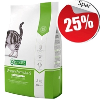 Natures Protection Urinary 7 kg.