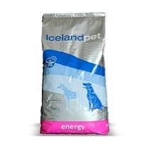ICELAND PET Energy 12 kg.