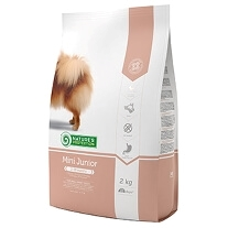 Natures Protection Mini Junior 7,5 kg.