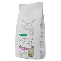 Superior Care Grain Free 10 kg -50%