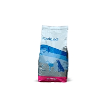 ICELAND PET Energy. Prøvepose 120 gr.