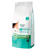 Natures Protection Senior 4 kg.